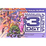 Manual 3D&T Alpha