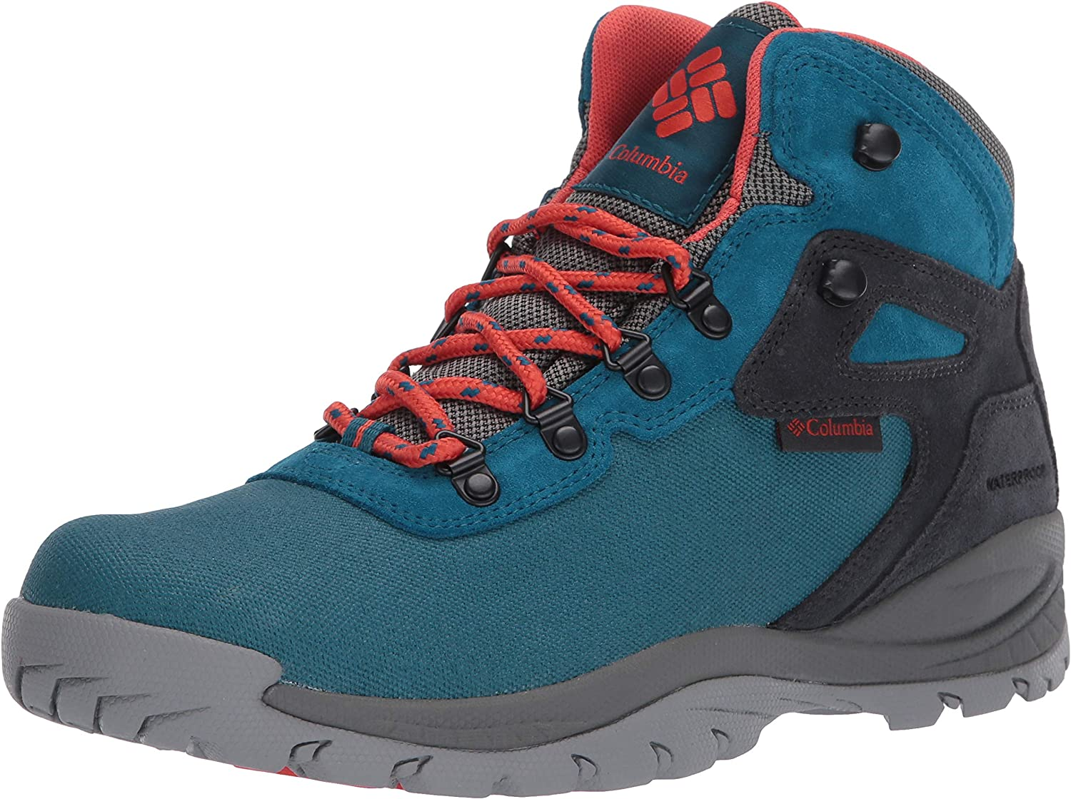 Columbia Women's Newton Ridge Lightweight Waterproof Hiking Boot