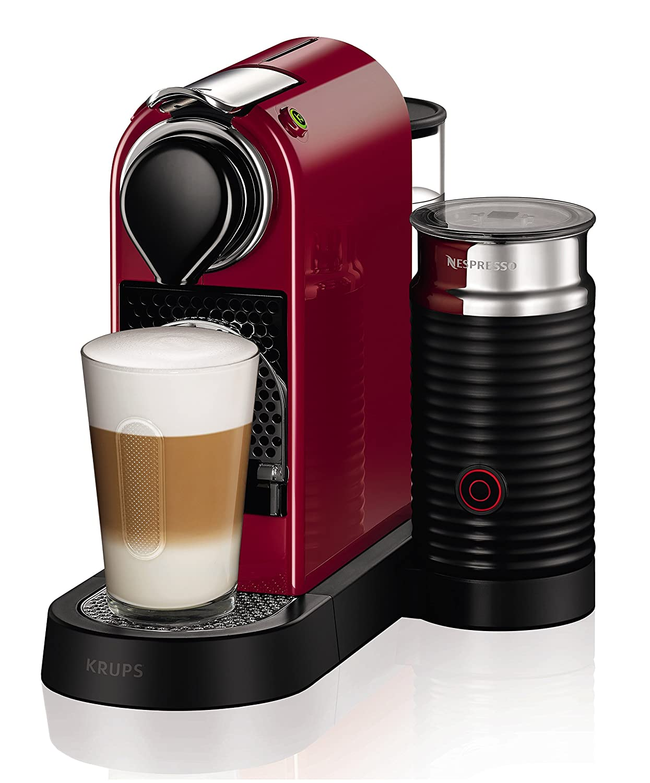 Nespresso Krups amazon