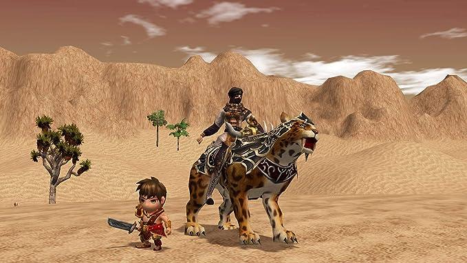 Metin2: Paquete del guerrero desértico (código): Amazon.es ...