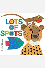 Lots of Spots (Classic Board Books) Kindle Edition