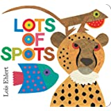 Lots of Spots (Classic Board Books)