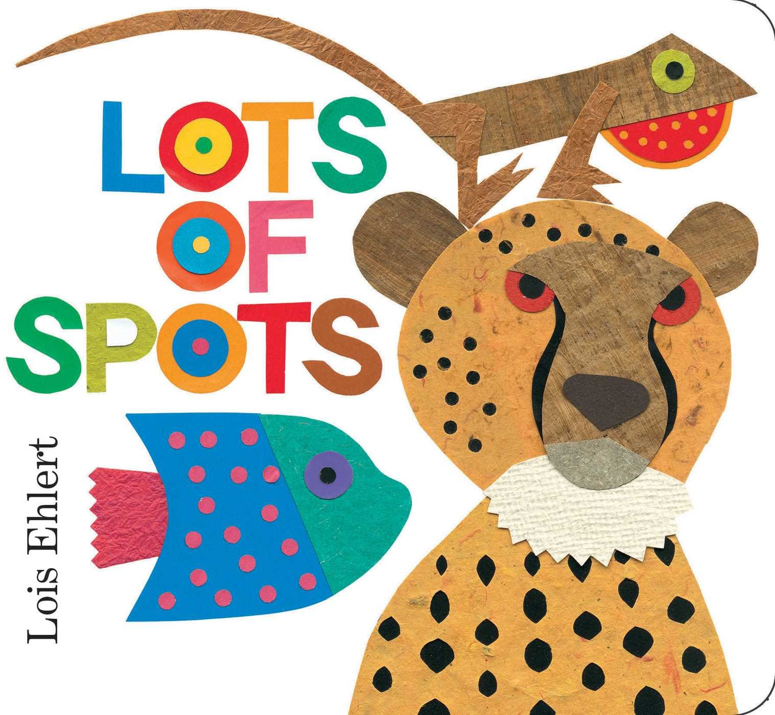 Download Lots of Spots (Classic Board Books) pdf epub