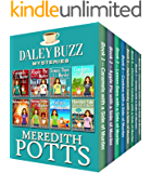Daley Buzz Cozy Mystery Series