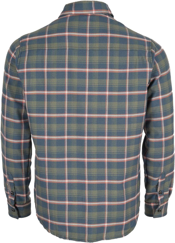 Ternua Camisa Kerala Shirt M Hombre