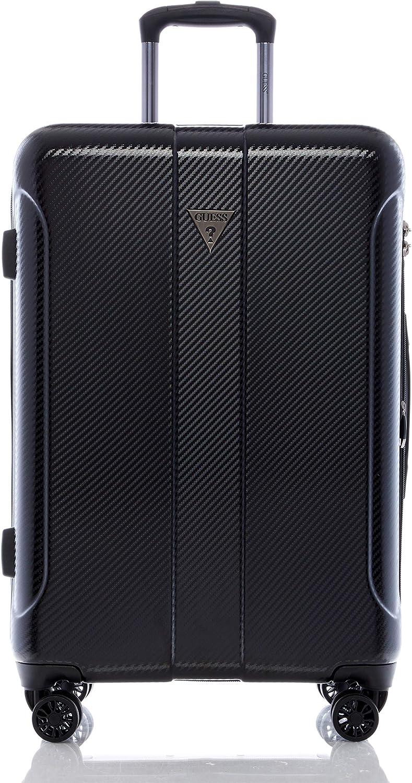 Guess - Moda contemporánea, color negro