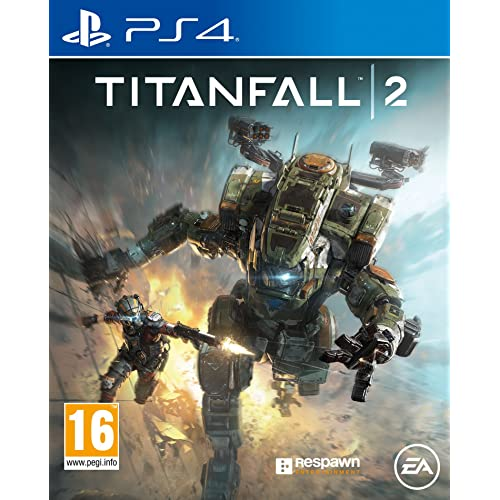 2 player ps4 games amazon titanfall 2 ps4 freerunsca Images