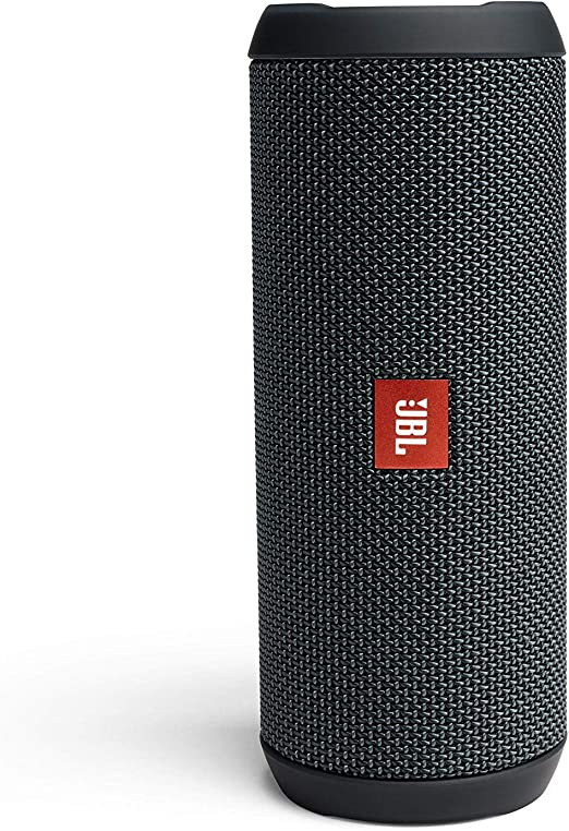 Jbl Flip Essential Bluetooth Box In Grey Portable Speaker With Outstanding Sound Amazon Basics Aux Cable Stereo Audio Cable 3 5mm Jack To 3 5mm Jack Plug 2 4m Mp3 Hifi