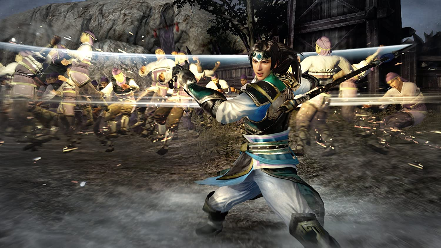 dynasty warriors 8 xtreme legends complete edition stage guide