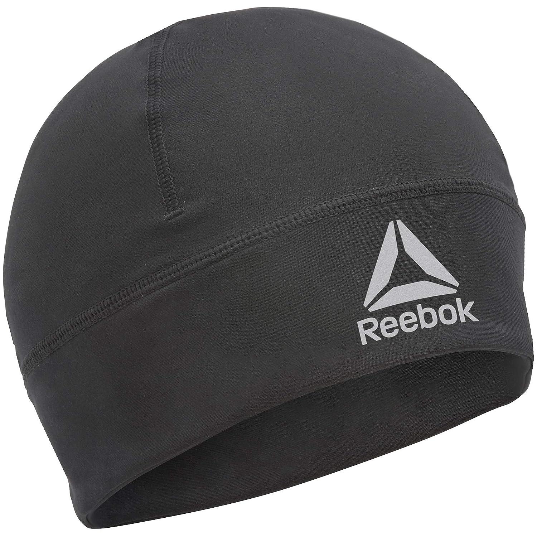 Reebok Sombrero Termal de Correr: Amazon.es: Deportes y aire libre