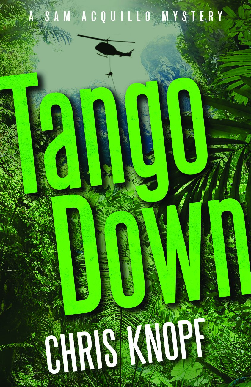 Read Online Tango Down (Sam Acquillo Hamptons Mysteries) (Sam Acquillo Hamptons Mystery) PDF