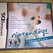 TÉLÉCHARGER NINTENDOGS CATS