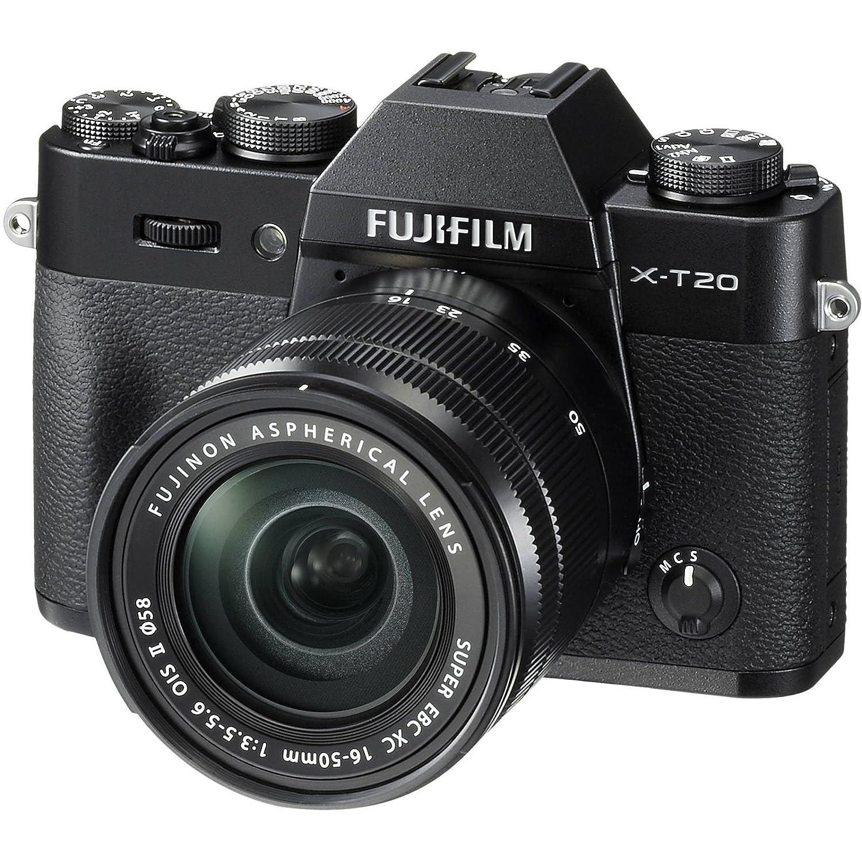 FUJIFILMX-T20