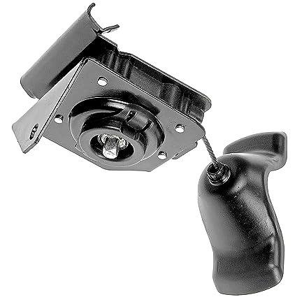 Amazon Apdty 035613 Spare Tire Crank Cable Bracket Hoist