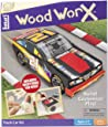 Lauri Wood WorX - Track Car Kit