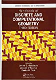 Handbook of Discrete and Computational Geometry (Discrete Mathematics and Its Applications)