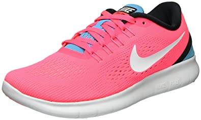 brand new 7f680 cd10d Image Unavailable. Image not available for. Color  NIKE Womens Free RN Run  ...