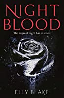 Nightblood: The Frostblood Saga Book Three