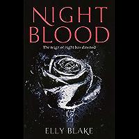 Nightblood: The Frostblood Saga Book Three (English Edition)