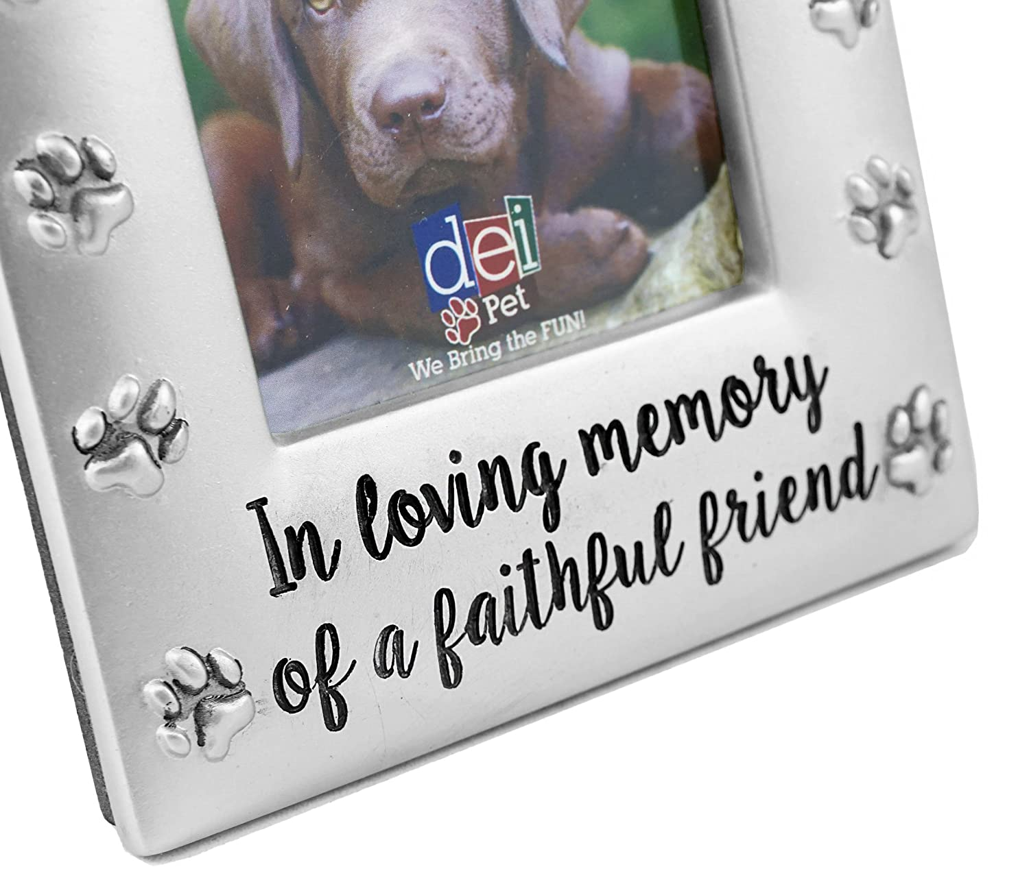 Awesome Pet Memory Frames Composition - Frames Ideas Handmade ...