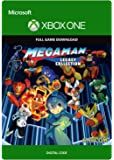 Mega Man Legacy Collection - Xbox One Digital Code