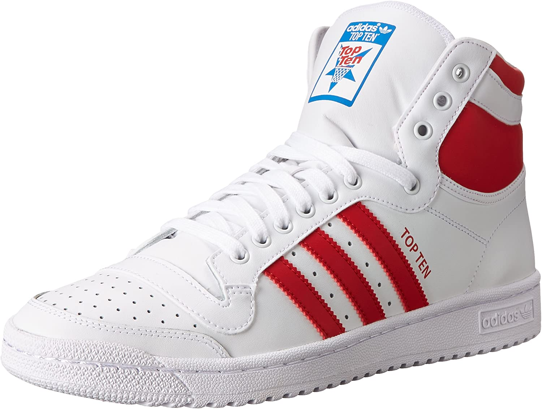 Adidas Unisex Top Ten Hi Shoes