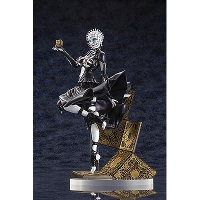Kotobukiya Hellraiser 3: Hell on Earth: Pinhead Bishoujo Statue: Toys & Games