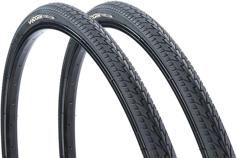 Vandorm 700c x 35c Hybrid 1 Ranking TOP4 Tyres Pair Commuting Cheap bargain Bike
