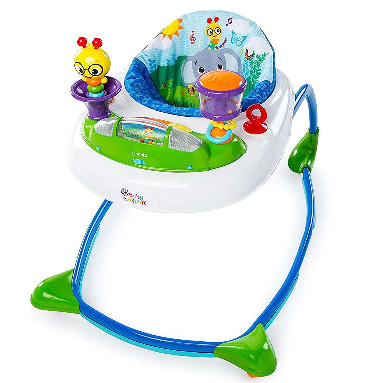 Baby Einstein Neighborhood Symphony Walker