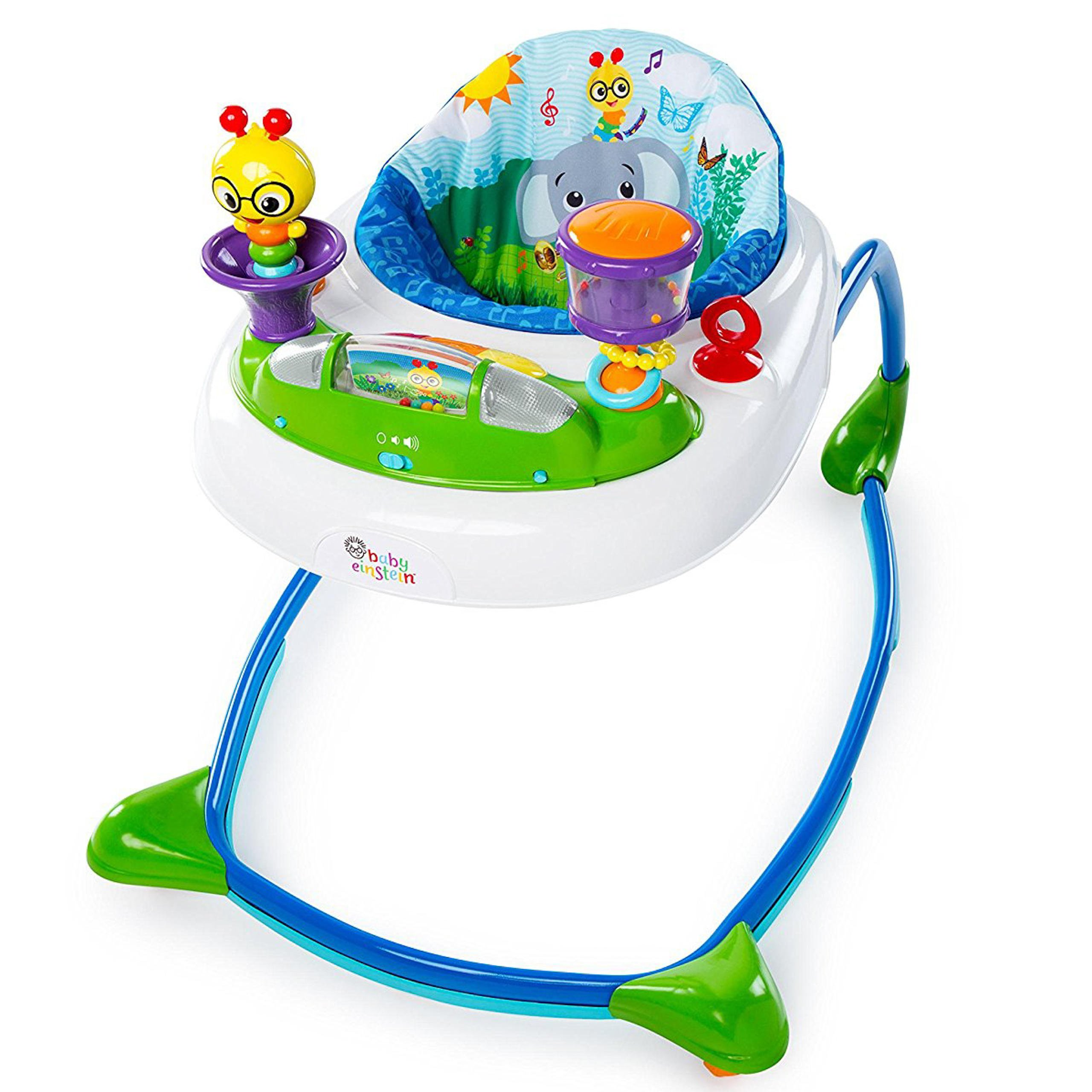 1f321eb47 Amazon.com   Baby Einstein Neighborhood Symphony Walker   Baby