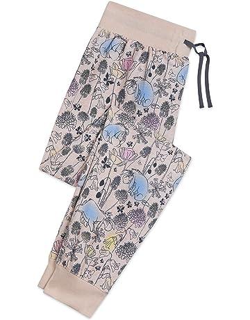 4813c96e1ecb Disney Eeyore Lounge Pants for Women - Winnie The Pooh Multi