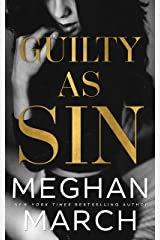 Guilty as Sin (Sin Trilogy Book 2) Kindle Edition