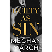 Guilty as Sin (Sin Trilogy Book 2) (English Edition)