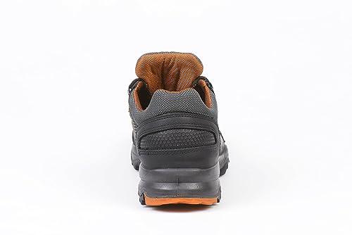 Zapatos Atlantis RiskAmazon Src S3 Risk No Negro Seguridad De cFlKJ1