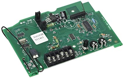 amazon com genie sequencer board 34019r home improvementGenie Dc Screw Drive Controller Circuit Board 36600r S Ebay #6