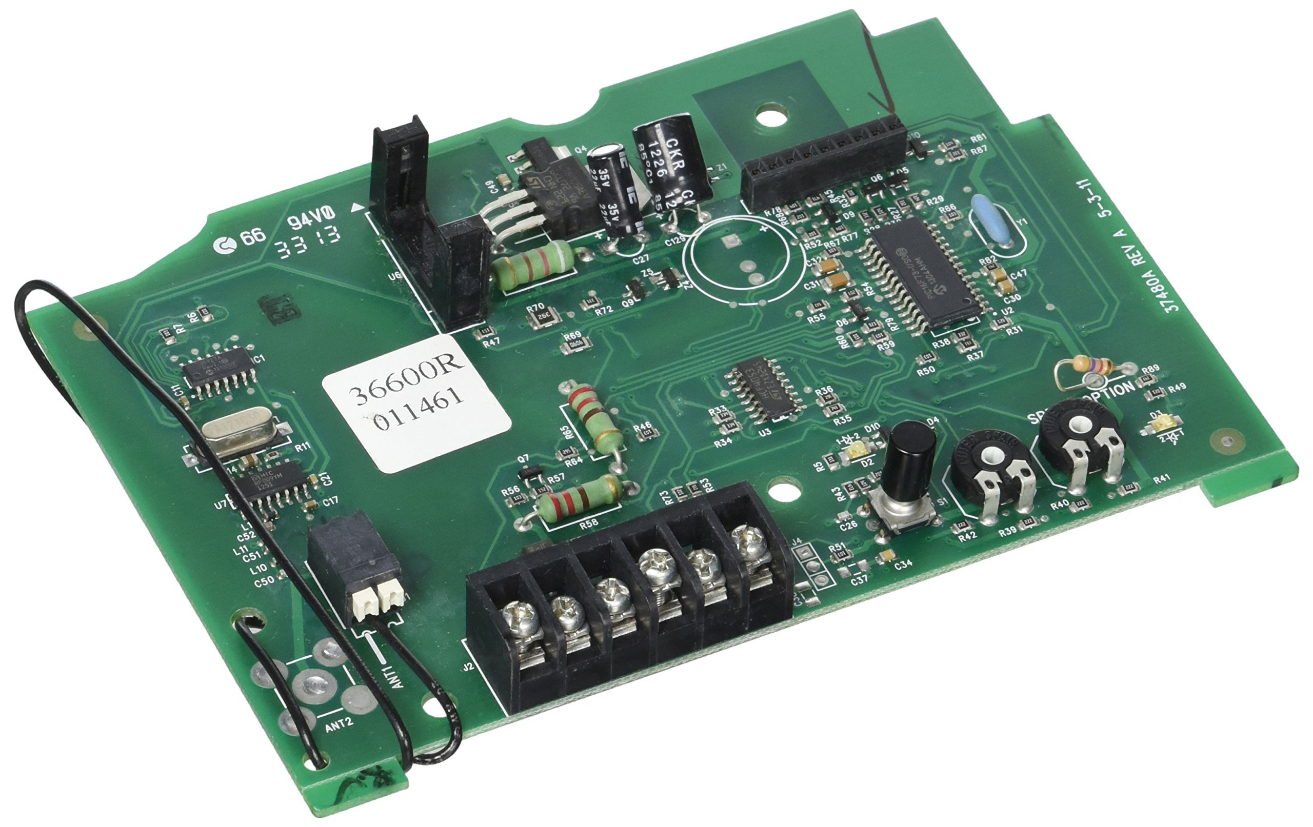 amazoncom genie sequencer board 34019r home improvement
