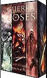 La Guerra de los Dioses: Volúmenes 1, 2, y 3 (Spanish Edition)
