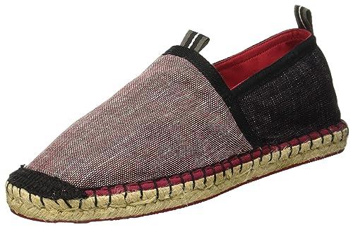 Superdry Classic Espadrille, Alpargata para Hombre: Amazon.es: Zapatos y complementos