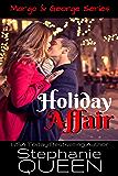 Holiday Affair (Margo & George Book 4)