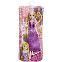 Disney Princess - Disney Princess Brillo Real Rapunzel