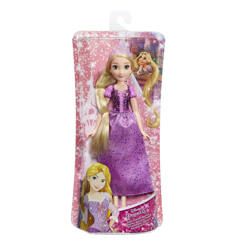 Disney Princess Shimmer Rapunzel