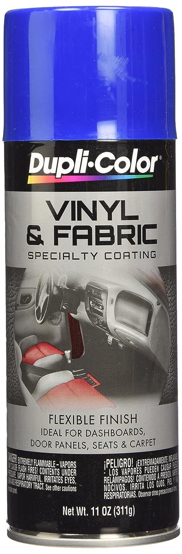 Duplicolor Fabric And Vinyl Spray Paint Vinyl Fabric Coating Aerosol