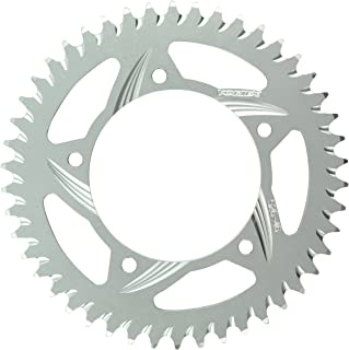 product image for Vortex 526-46 Silver 46-Tooth 525-Pitch Rear Sprocket