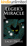 Leger's Miracle (The Leger Cat Sleuth Mysteries Book 13)