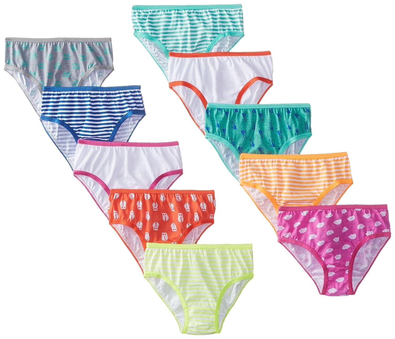 Maidenform Girl Big Girls Slim  Panties Brief