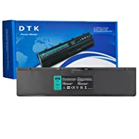 DTK New Laptop Battery for Dell Latitude 14 7000 E7440 E7420 E7450 Notebook Computer Battery 4-Cell 7.4V/47Wh