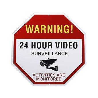 Amazon.com: Señal de vigilancia de vídeo Union Cam SS1 con ...