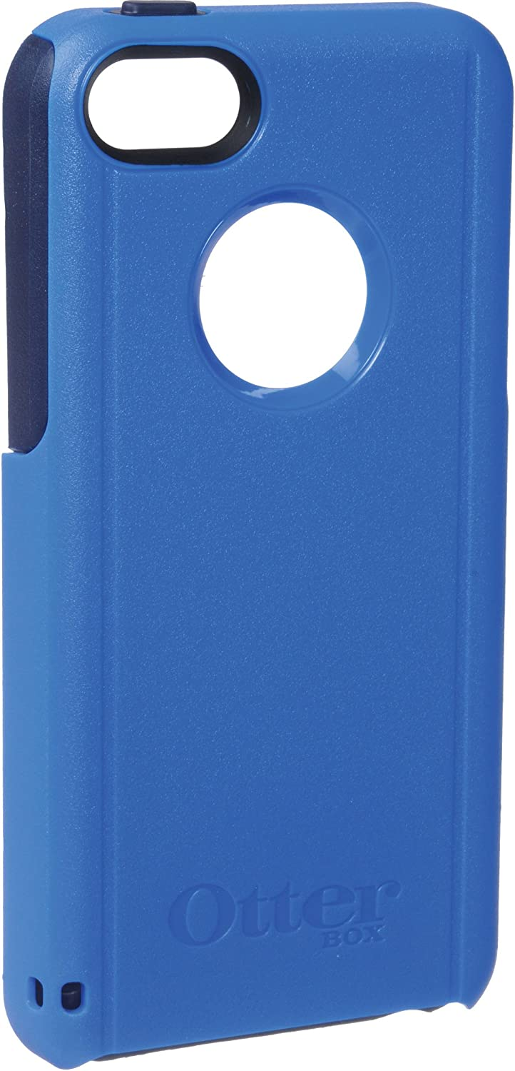 Otterbox 77-34578 Commuter Case for iPhone 5c - Retail Packaging - Surf (Discontinued by Manufacturer)