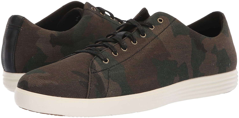 Cole-Haan-Men-039-s-Grand-Crosscourt-II-Sneaker thumbnail 8