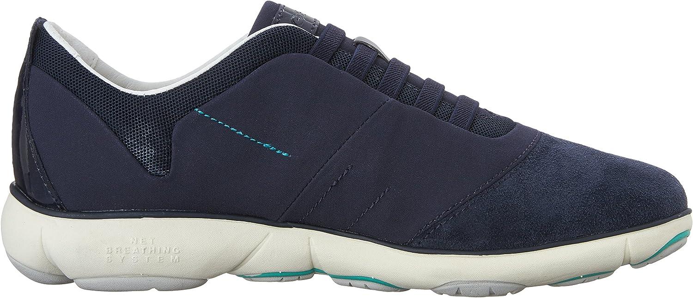Geox Women's Nebula 4 Sneaker